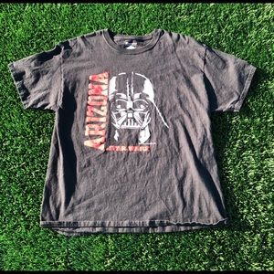 University of Arizona X Star Wars Champion T-Shirt
